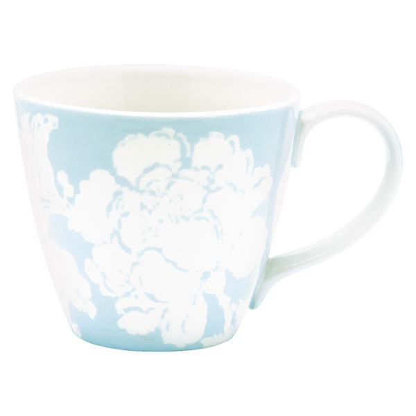 GREENGATE Becher Ingrid Pale Blue