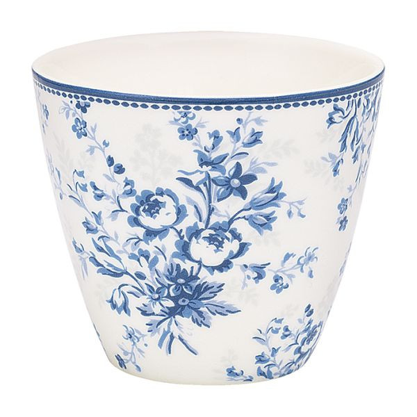 GREENGATE Latte Cup Sadie Blue
