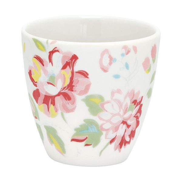 GREENGATE Mini Latte Cup Amanda White