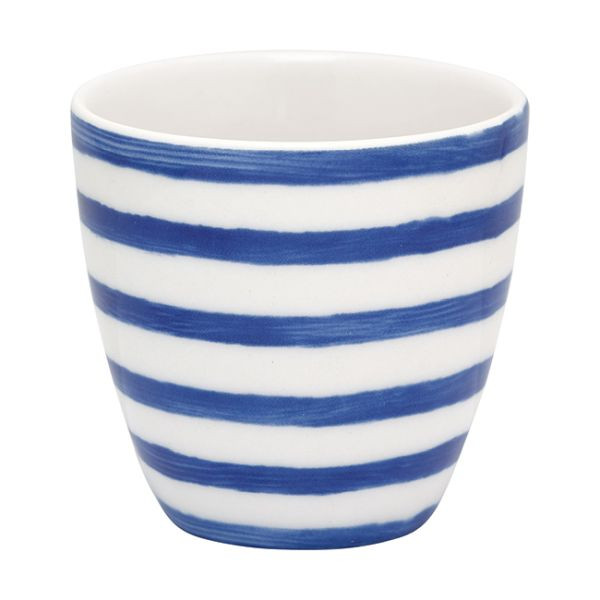 GREENGATE Mini Latte Cup Sally Indigo