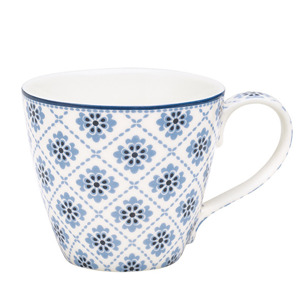 GREENGATE Becher Oona Blue