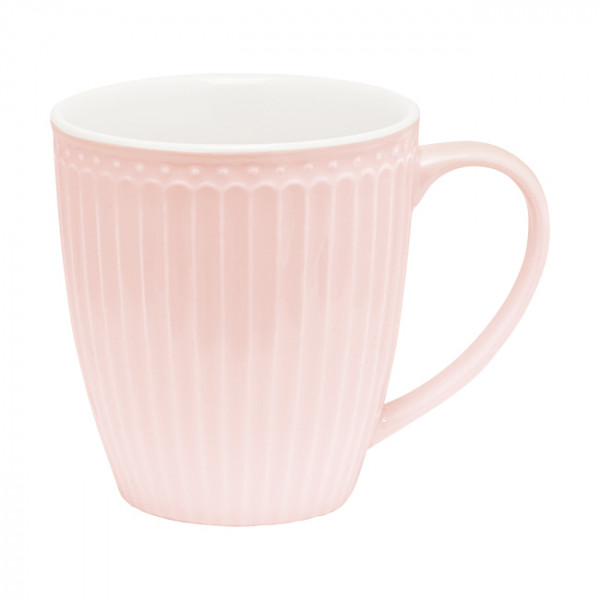 GREENGATE Becher Alice Pale Pink