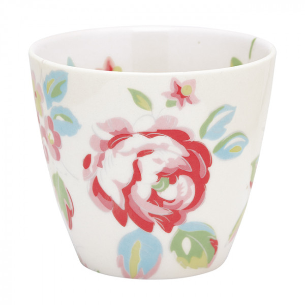 GREENGATE Latte Cup Amanda White